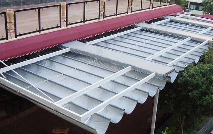 Các loại bạt ngoài trời trời được ưa chuộng nhất năm 2021