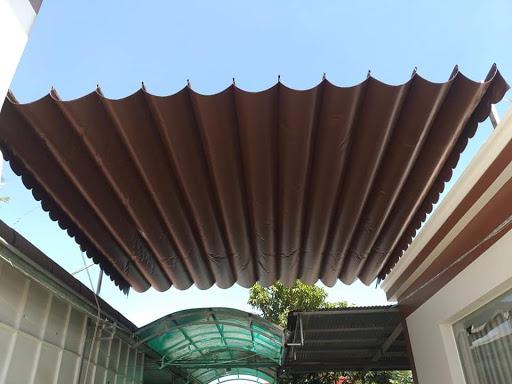 Thay Bạt Mái Hiên Di Động Tại TpHCM | Mái Hiên Thiên Phú Lộc